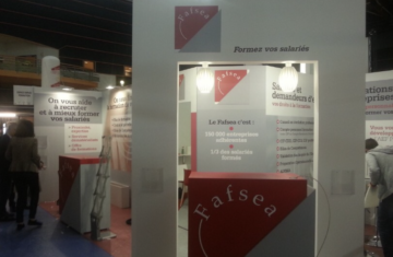 stand FAFSEA