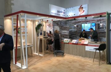 stand sodexo
